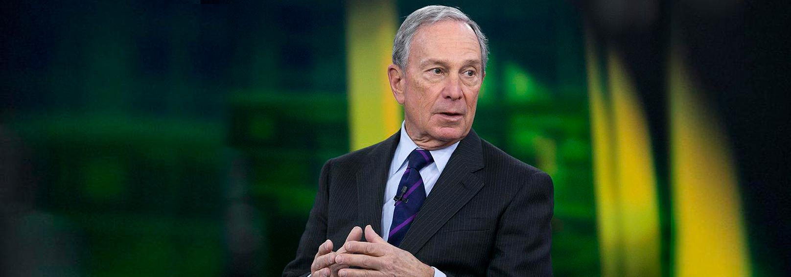 Michael-Bloomberg