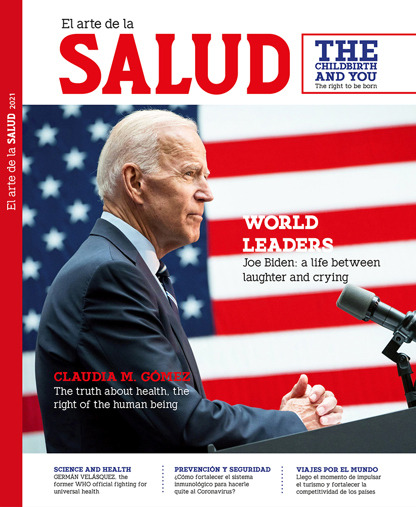 WORLD leaders Biden presidente a life between laughter and crying